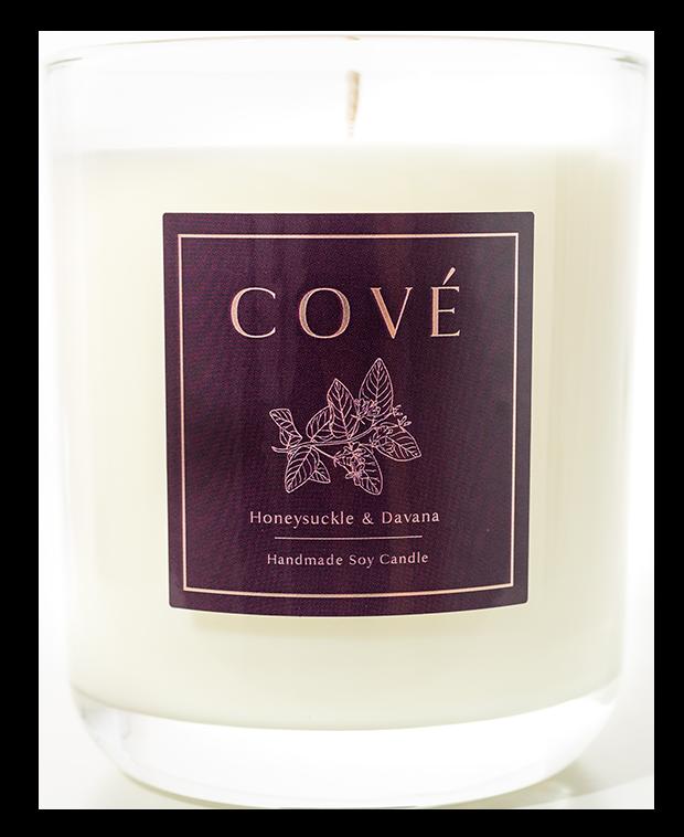 Cové Candles